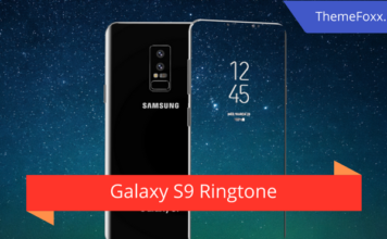Galaxy-s9-ringtones