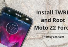 How-to-root-Moto-Z2-Force