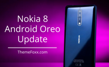 Nokia-8-android-oreo-update