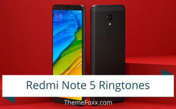 Redmi-Note-5-Ringtones-Notification-Tones-Alarm-Tones