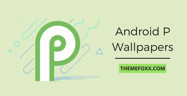 Android-P-Wallpapers