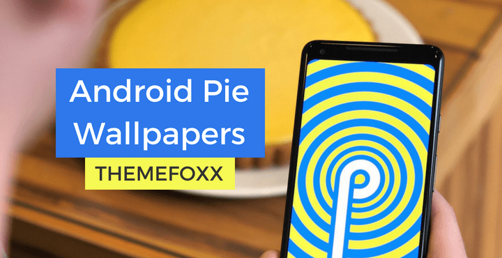 Download Android Pie Wallpapers 18 Wallpapers