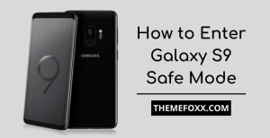 Galaxy-S9-Safe-Mode