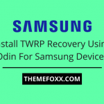 Install-TWRP-Samsung-ODIN
