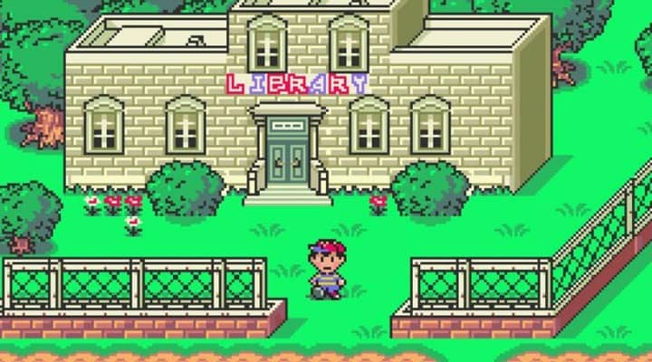 Best-SNES-Games-EarthBound