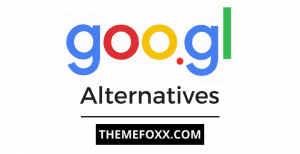 Goo.gl-Alternatives
