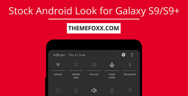 Galaxy-S9-Stock-Android-Look-Theme