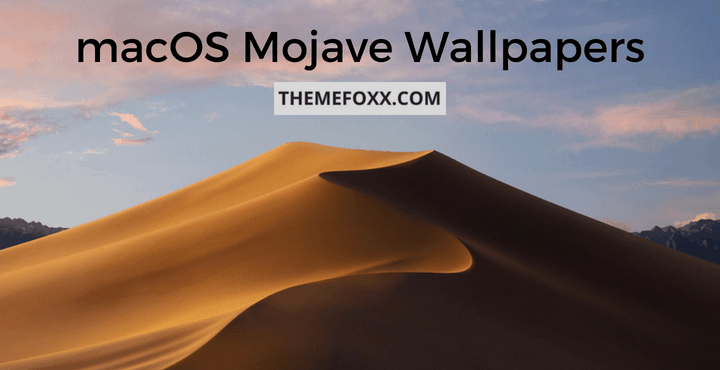 macOS-Mojave-Wallpapers