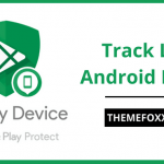 Track-Lost-Android-Phone