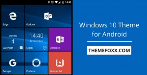 Windows-10-Theme-Android