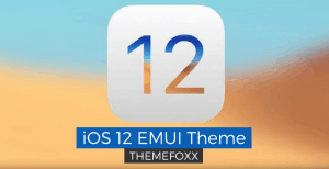 iOS-12-EMUI-Theme-HWT