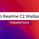 Oppo-Realme-C2-Wallpapers