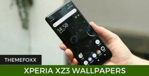 XPERIA-XZ3-WALLPAPERS
