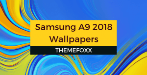 Samsung-Galaxy-A9-2018-Wallpapers
