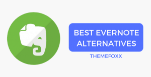 Best-Evernote-Alternatives