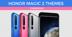 HONOR-MAGIC-2-THEMES