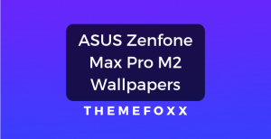 ASUS-Zenfone-Max-Pro-M2-Wallpapers