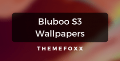 Bluboo-S3-Wallpapers
