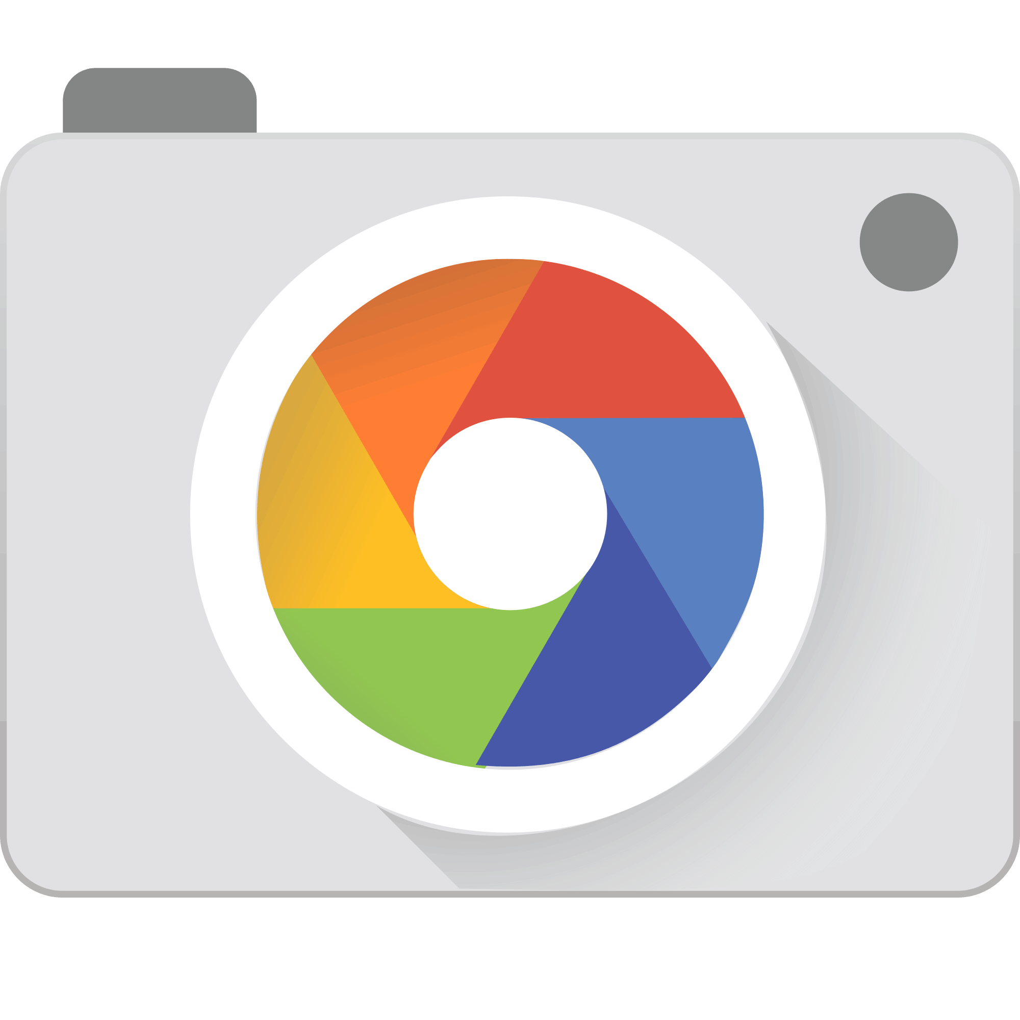 Google Camera APK For All Android Devices | ThemeFoxx