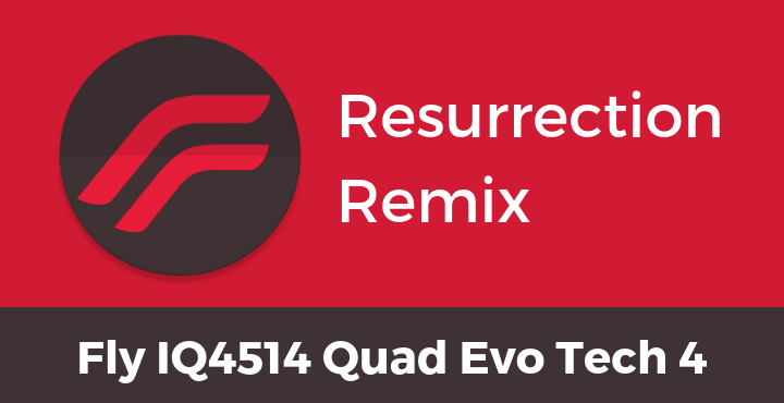 Resurrection-Remix-Nougat-Fly-IQ4514-Quad-Evo-Tech-4