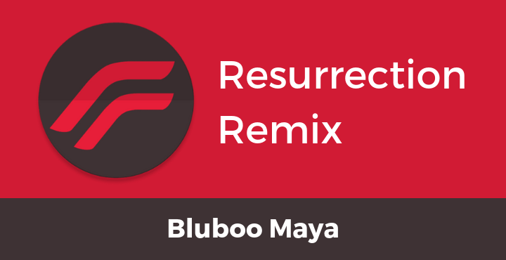 Resurrection-Remix-ROM-Bluboo-Maya