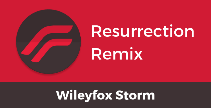 Resurrection-Remix-ROM-Wileyfox-Storm