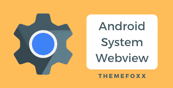 Android-System-Webview