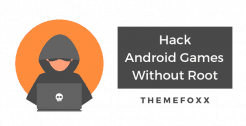 Hack-Android-Games-Without-Root