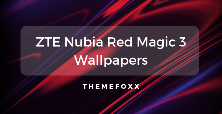 ZTE-Nubia-Red-Magic-3-Wallpapers