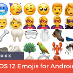 iOS-12-Emoji-Android