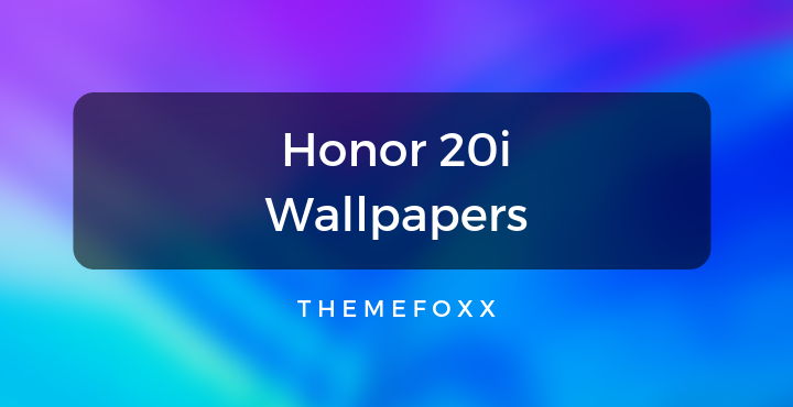 Honor-20i-Stock-Wallpapers