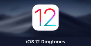 iOS-12-Ringtones