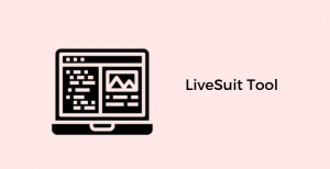 Download-LiveSuit-Tool