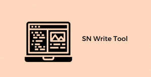 Download-SN-Write-Tool