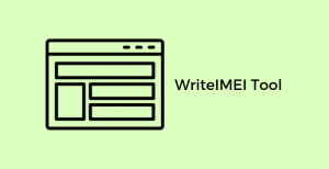 Download-WriteIMEI-Tool