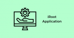 Download-iRoot-Application