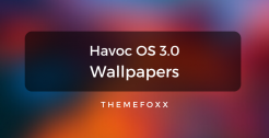 Havoc-OS-3.0-Wallpapers