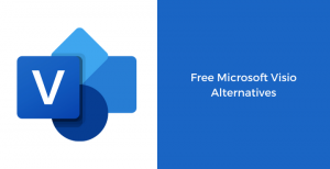 Free-Microsoft-Visio-Alternatives