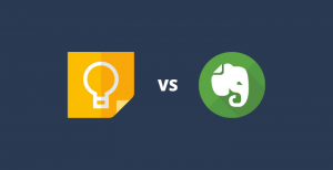 Google-Keep-VS-Evernote