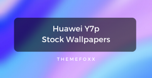 Huawei-Y7p-Stock-Wallpapers