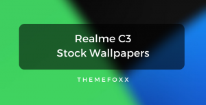 Realme-C3-Stock-Wallpapers