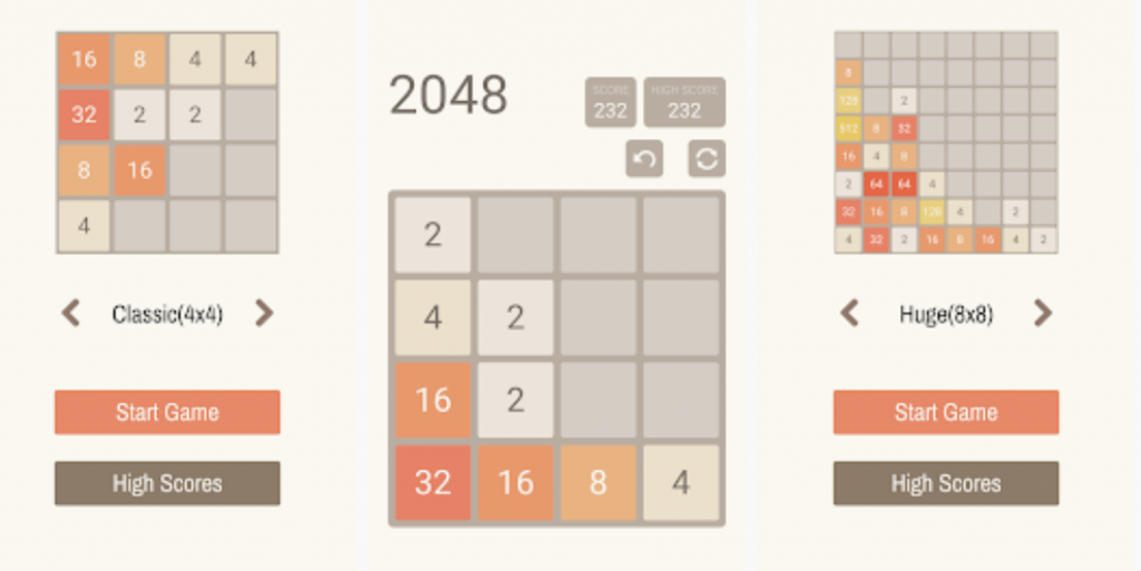 Mobile-Games-You-Can-Play-Without-WiFi-2048